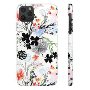 Long Weekend Sleek and Chic Phone Case