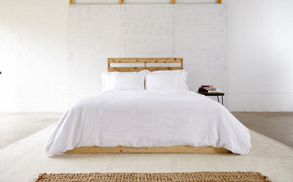 Should Duvet Covers Cost More Than Sheets?