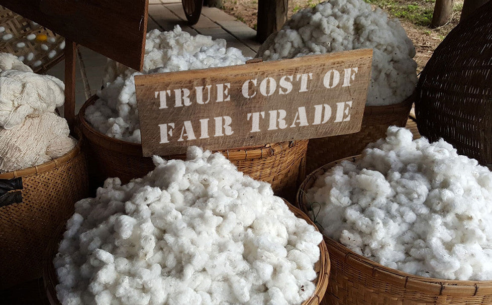 The True Cost of Fair Trade