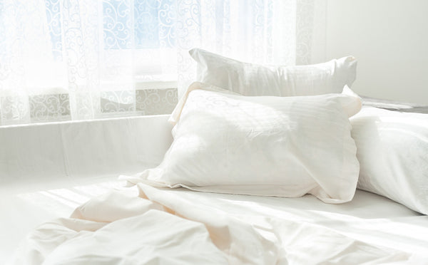 Best Luxury Organic Sheets according to Sleep Sherpa