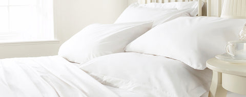 Make Your Bed Everyday Organic Bedding