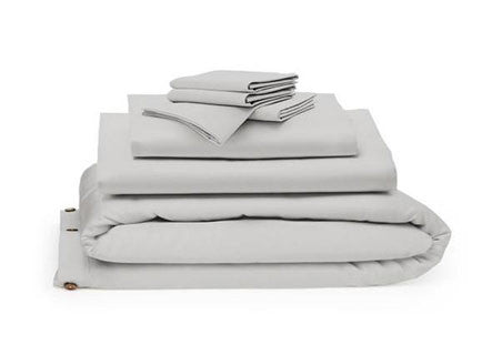 Organic Sheets, SOL Organics Fair Trade Cotton