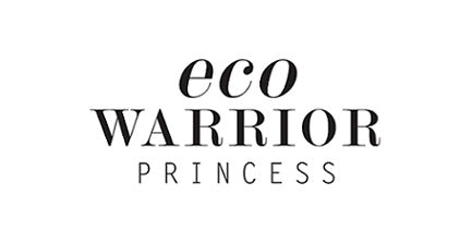 Eco Warrior Princess Logo