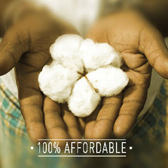SOL Organics, Certified Fair Trade Organic Cotton