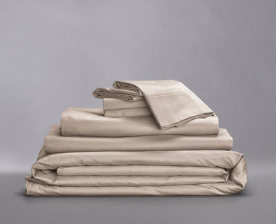 Hemmed Organic Bedding Bundle