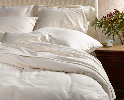 Brushed Flannel Bedding Bundle