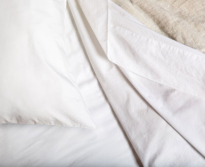 Brushed Flannel Sheet Sets