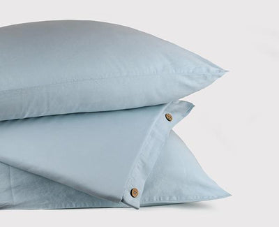 Classic Organic Pillowcases