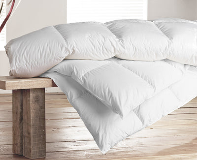Percale Organic Cotton Down Home Bundle
