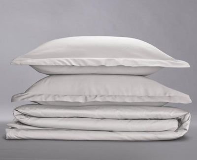 Organic Duvet Cover Set