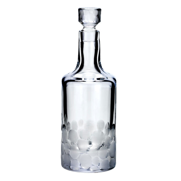 Pebbles Decanter- 1 quart