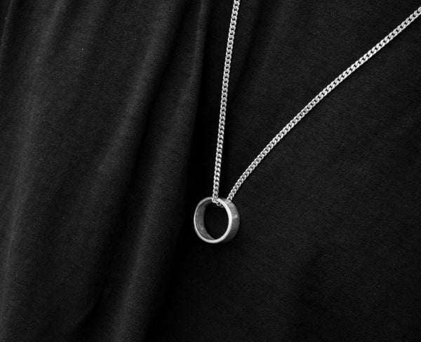 NECKLACE (RING)