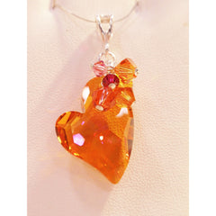 stravitzartgallery.com - Christina Moscone - Jewelry - Astral Heart