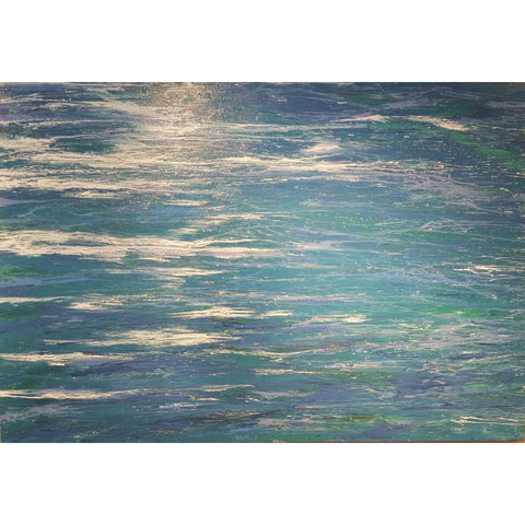 stravitzartgallery.com - Peter Stolvoort - Paintings - A Light Breeze