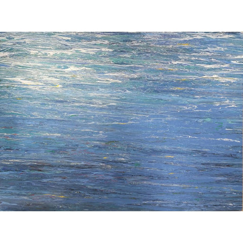 stravitzartgallery.com - Peter Stolvoort - Paintings - On the Bay