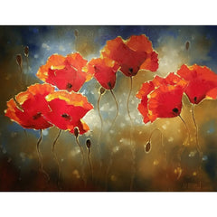 stravitzartgallery.com - Vladimir Piven - Paintings - After the Rain