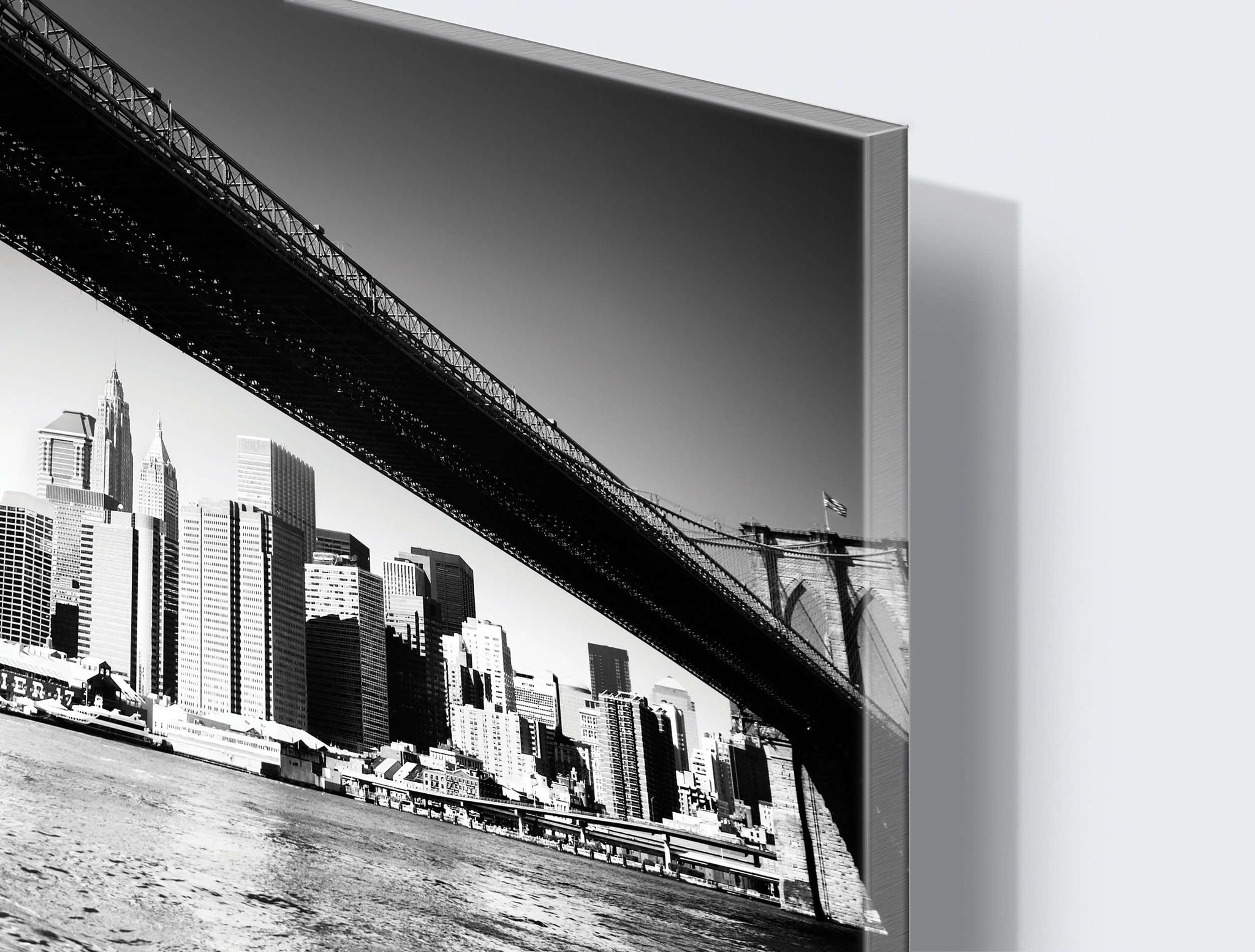 Art zidne slike Brooklyn bridge - AP016