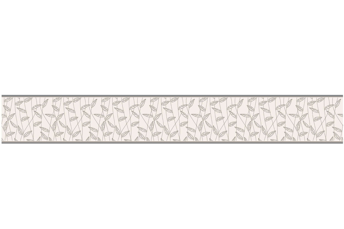 Bordure za zidove  High grass BR013