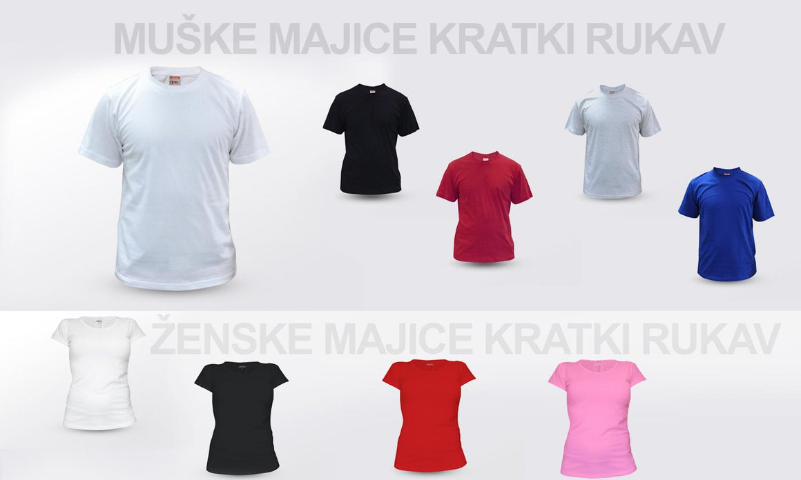 Majica Sleep less surf more, T-Shirt Muška, Ženska i Dječji model 150g.  TS018