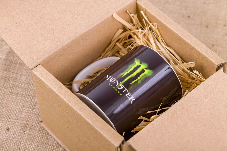 Šalica Monster energy - CC068