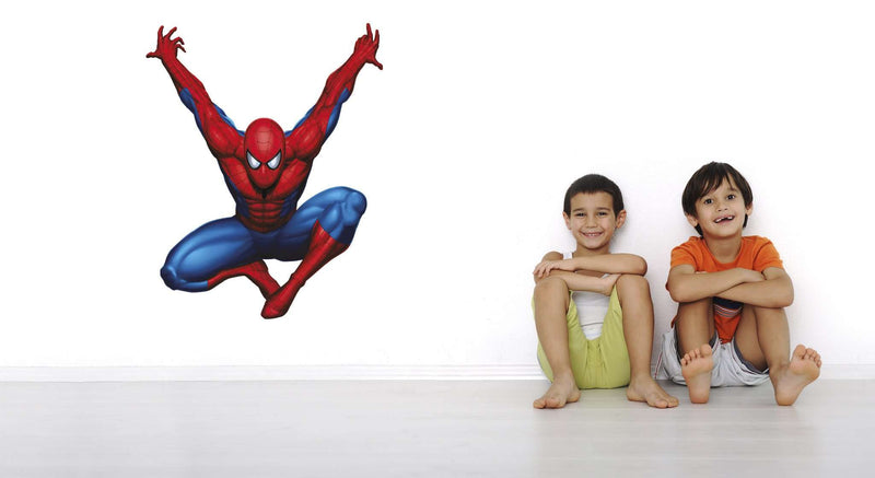 Zidne naljepnice Kids Room Spiderman - KD55
