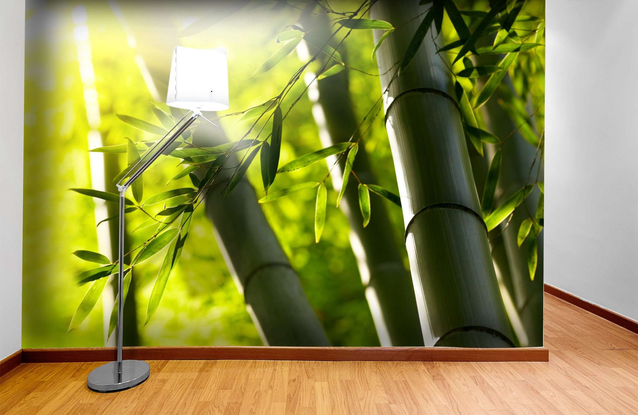 Zidne tapete Bamboo forest SW085