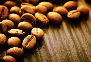 Zidne tapete Coffee beans SW257