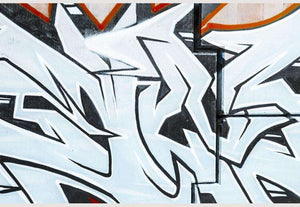 Zidne tapete graffiti SW153
