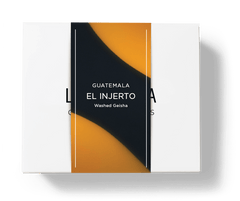 El Injerto Washed Geisha - Subscribers First
