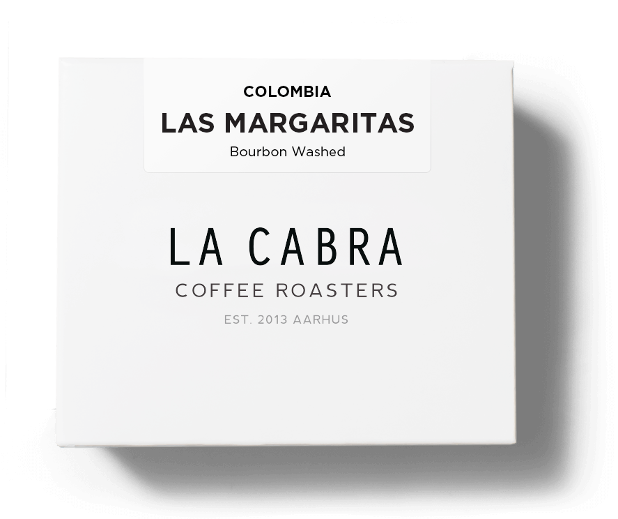 Las Margaritas - Bourbon Washed