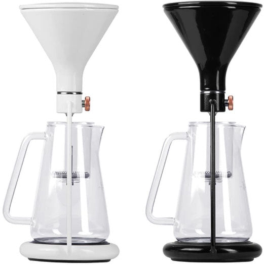 26ad4eb3981266 Gina Coffee Brewer, with built-in Bluetooth scale and app | La Cabra
