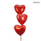 3 Foil Balloon Bundle