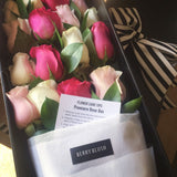 PREMIERE ROSE BOX [V-DAY]