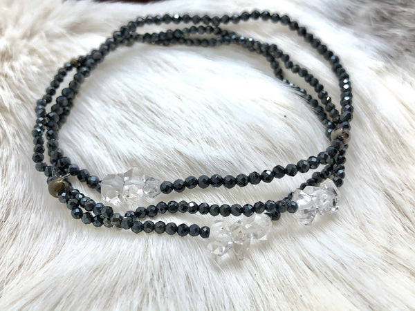 Crystal Guardian Bracelet