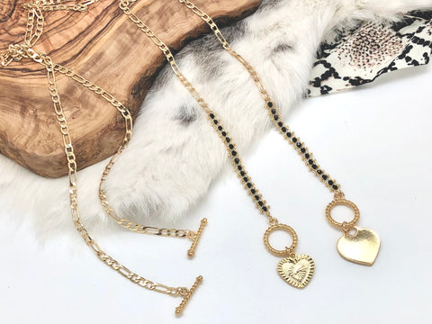 Love Is Magic Necklace