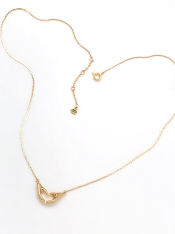 Spread the Love Charm Necklace