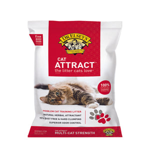 Cat Attract