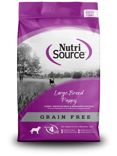 Large Breed Puppy - Grain Free