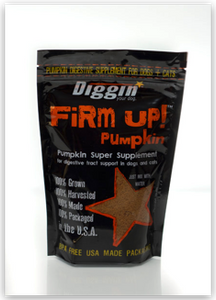Firm Up - Digestive Supplement