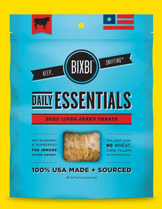 Daily Essentials Jerky