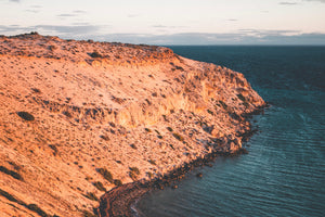 Visiting Kalbarri National Park in Australia