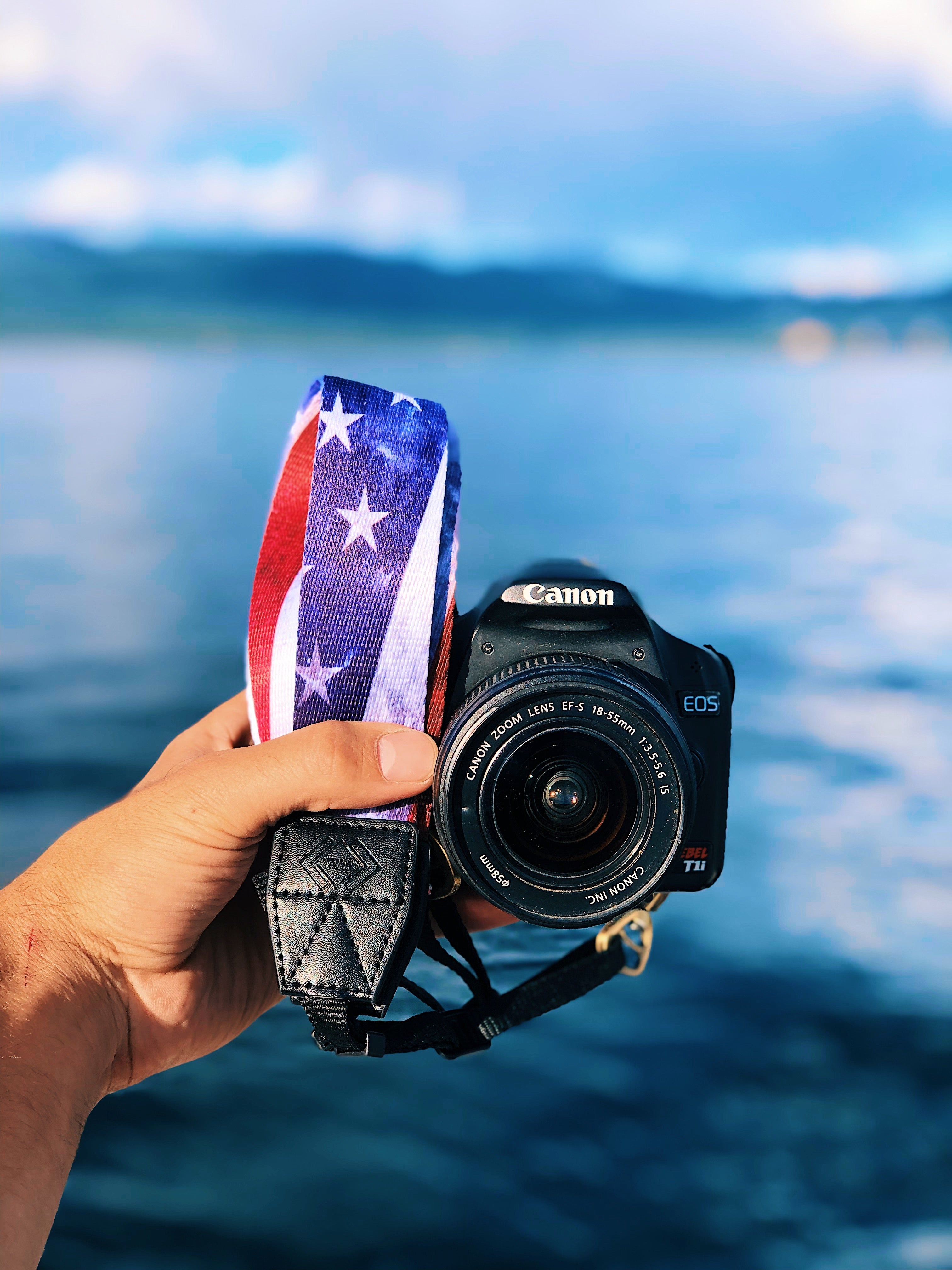 camera strap, camera wrist strap, sunglass straps, outdoor gear, camera equipment, celebrate the 4th of July, where to watch fireworks, best firework shows,