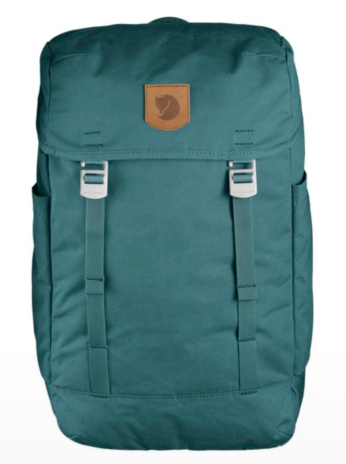 bag, gift guide, Greenland Top Bag by Fjällräven