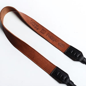 The Crossbody Superstreet / Toyo Tires Collab Camera Strap