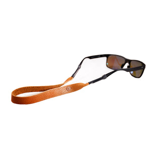 The Original Leather Sunglass Strap - Tan