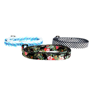 Checkered Dog Leash