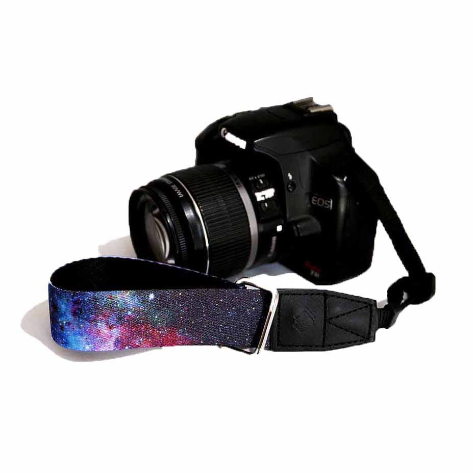 The Oasis Wrist Camera Strap