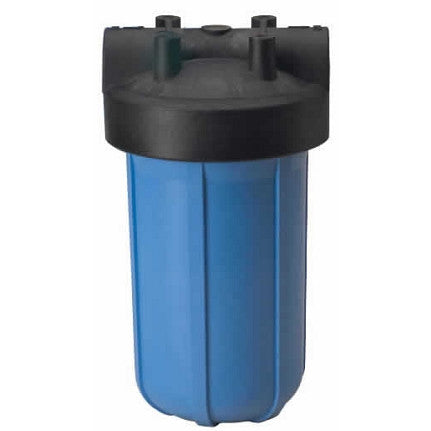 Filter Housings: Big Blue