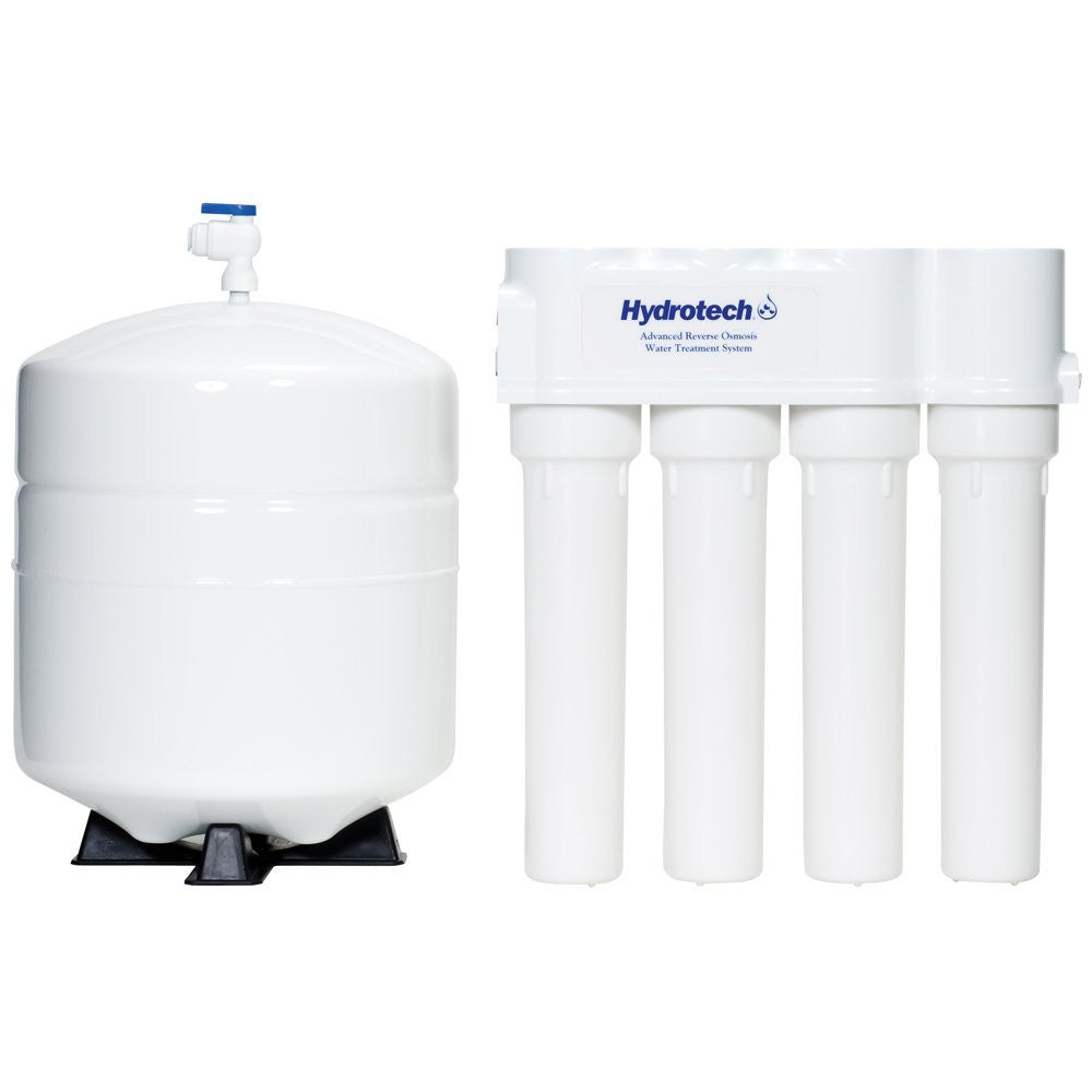 Hydrotech Reverse Osmosis 4 Stage 1240 E Series (4VTFC50G-PB)