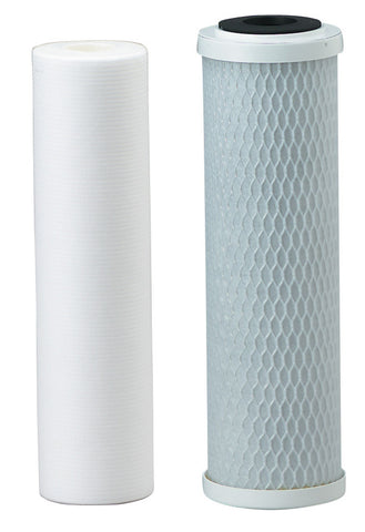 Sediment Filter and Carbon Filter Replacement Pack (FAL-UTC-500RFK)